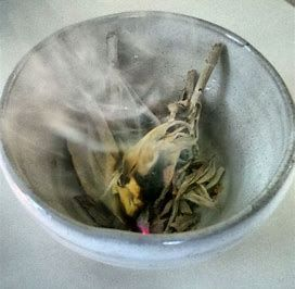 Use a bowl not a shell
