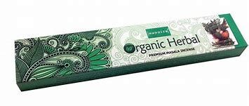 Nandita Organic Herbal incense