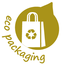 Eco - packaging logo