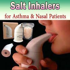 an inhaler