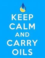 carry on oil