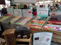 Incense photos ex-Levey Market