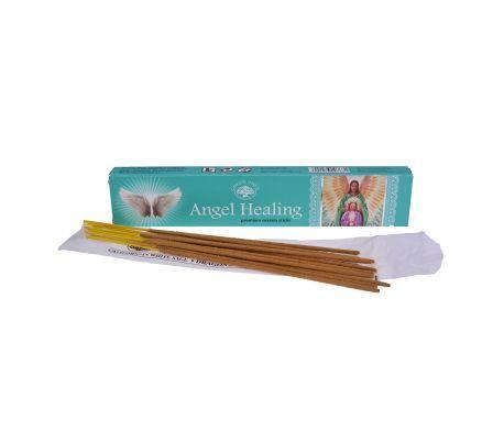 Green Tree - Angel Healing Incense