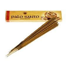 Green Tree - Palo Santo Incense