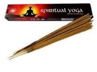 Green Tree - Spiritual Yoga Incense Sticks