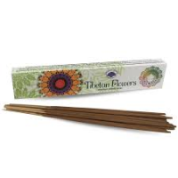 Green Tree - Tibetan Flowers Incense Sticks