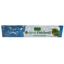 Nandita Original ~ Patchouli Incense
