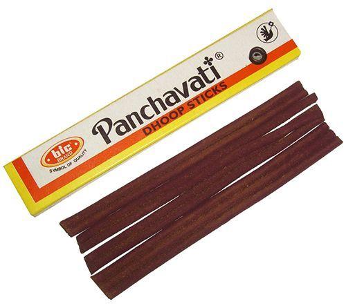 Panchavati dhoop incense sticks - Large