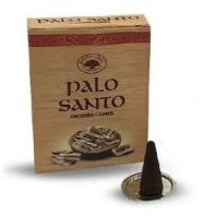 Green Tree - Palo Santo Incense – CONES