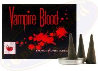 Nandita - Vampire Blood Incense -CONES