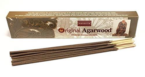Nandita Original ~ Agarwood Incense
