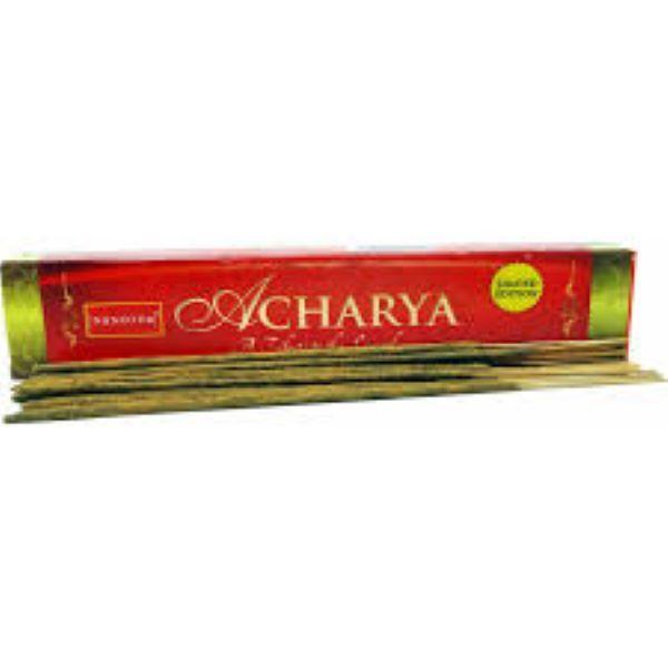 Nandita Incense ~ Acharya