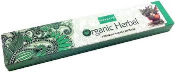 Nandita Organic ~ Herbal Incense