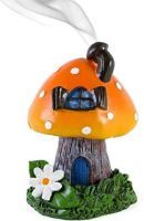 ACCESSORIES - Lisa Parker Fairy Village(Toadstool) - ORANGE