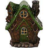 ACCESSORIES - Lisa Parker Homes  CONE BURNER  - Woody Lodge