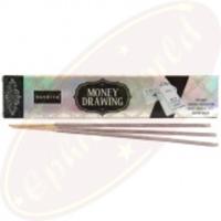 Nandita - Money Drawing silver Incense Sticks