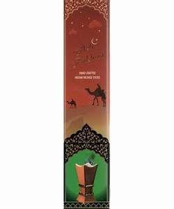 Cycle - Asli Bakhoor Natural Incense Sticks