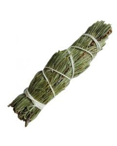 Pinon Pine  smudge stick