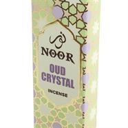 New Product - Hari Darshan - Noor Range - Oud Crystal