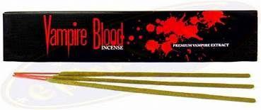 Nandita - Vampire Blood Incense Sticks