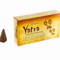 Parimal Mandir - Yatra Incense – CONES