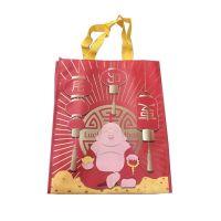 Gifts - Shopping Bag - Lucky Buddha