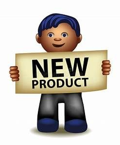new product man