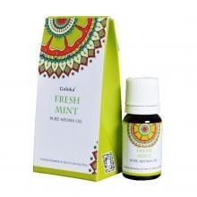 New Product - Goloka - Fresh Mint Oil