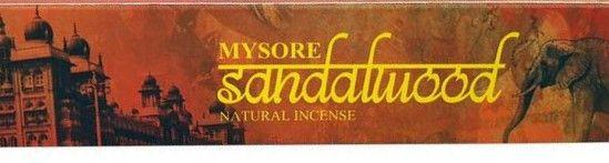 New Product - New Moon Incense - Mysore Sandalwood