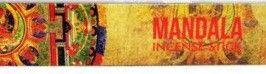 New Moon - Mandala Incense Sticks