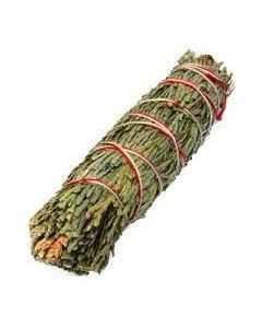 Smudge - Cedar Mini - stick