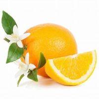 neroli citrus