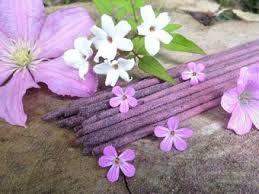 Lavendar Incense