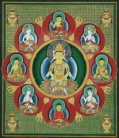 BUDDIST TANTRA