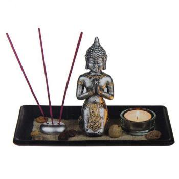 Buddha-Deco-Set