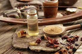 Incense and oils