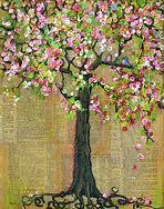 Artist Tree of Life