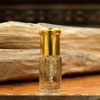 white oudh and perfume