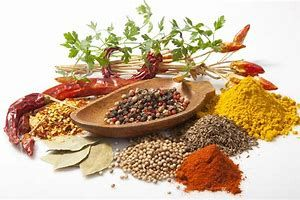 Incense Ingredients