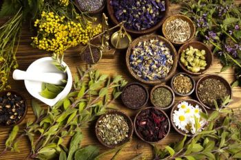 herbs used in Incense