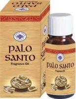 GT Palo Santo oil