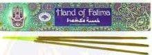 GT - Hand of Fatima
