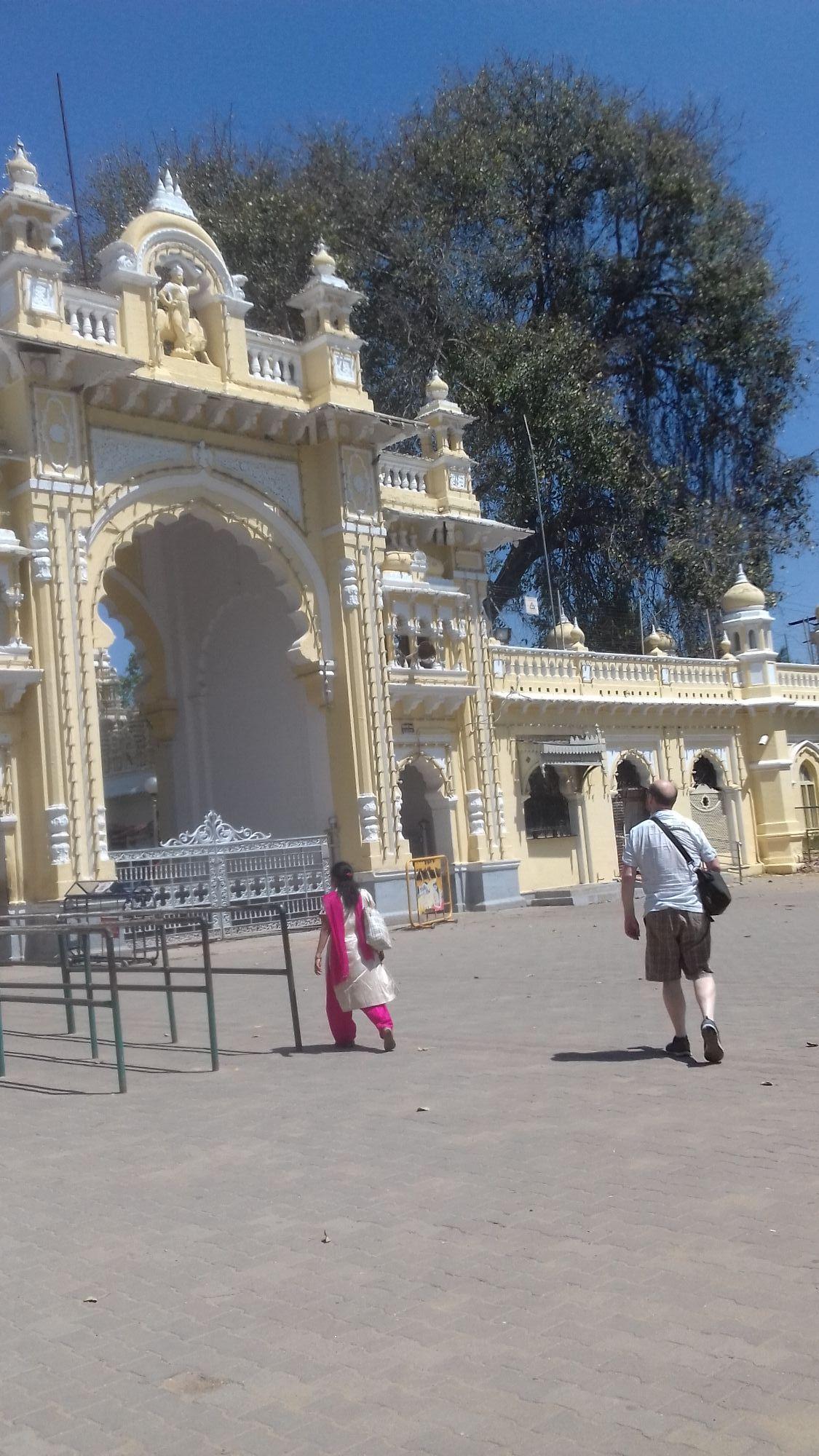 bangalore temple