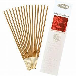 Bombay Incense  - Nitiraj Platinum Dragons Blood Incense