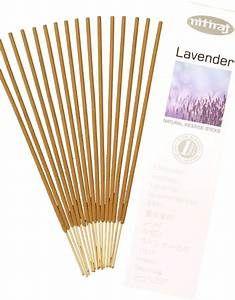 Bombay Incense  - Nitiraj Platinum Lavender