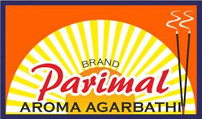 Brand -Parimal logo