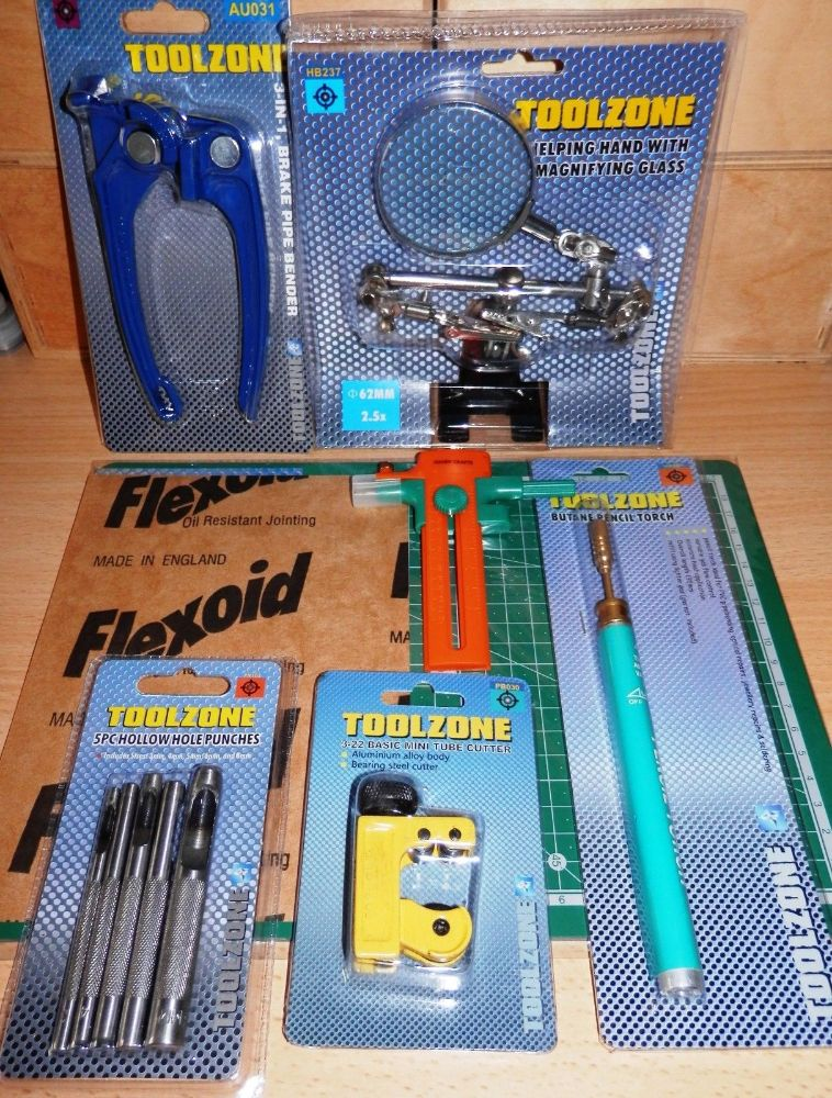 Tools and Tool sets