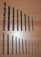 HSS STUART & OTHER MODEL LIVE STEAM ENGINE, BA & ME TAP DRILL SETS