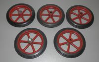 GENUINE 1970s MAMOD SA1 CAR MODEL LIVE STEAM ENGINE, WHEELS