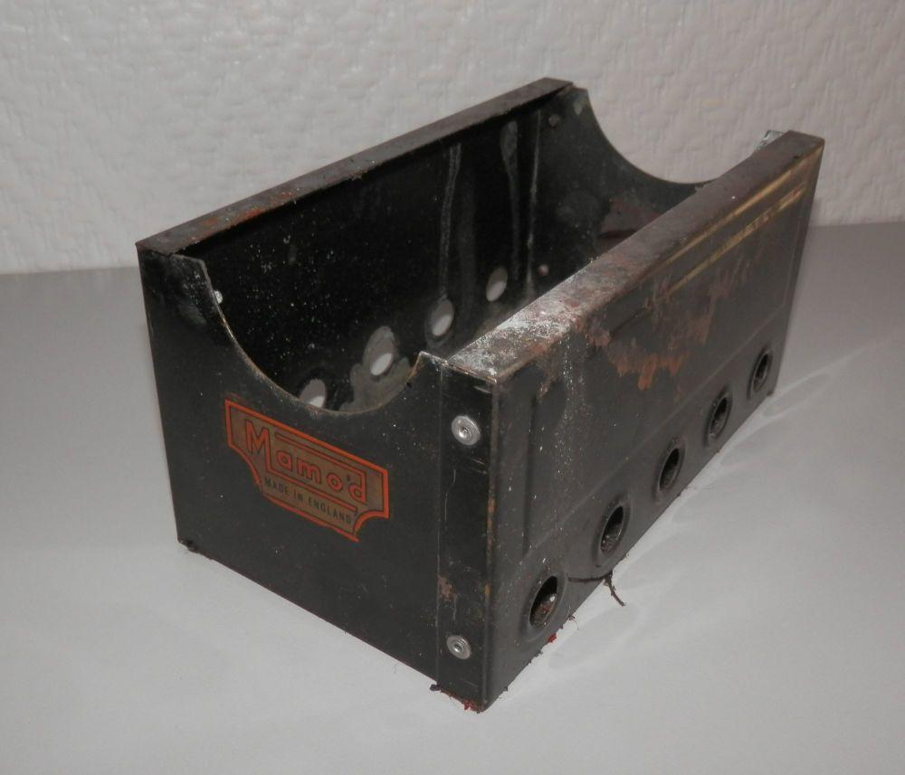 GENUINE 1960s MAMOD SE3 MODEL LIVE STEAM ENGINE, FIRE BOX